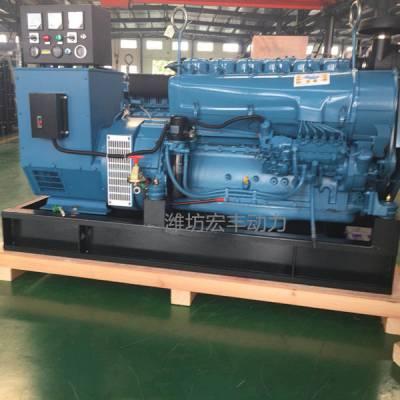 北京北内柴油风冷道依茨发电机价格F6L912