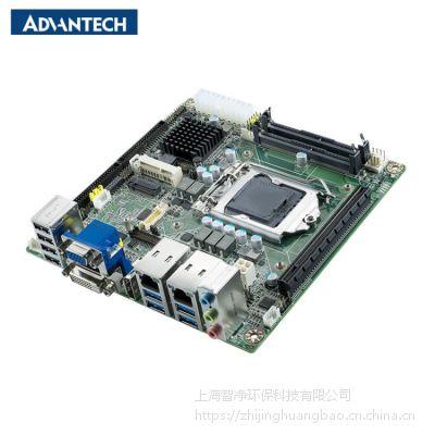 ADVANTECH研华Mini-ITX主板 AIMB-205