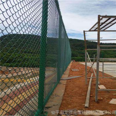 球场围栏图片 球场围栏高度 上海场地护栏