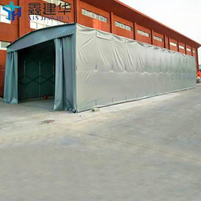 室外大型活动帐篷适合哪些活动使用 伸缩折叠帐篷专业定制