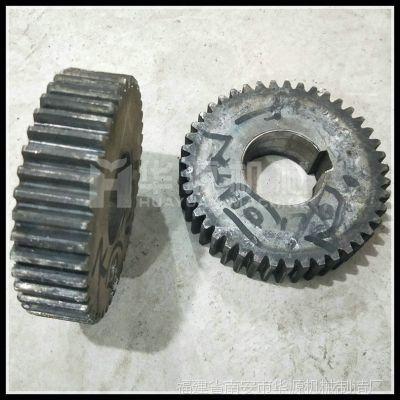 供应混凝土制砖机配件 摩擦片 带齿摩擦片 砖机摩擦片 制砖机配件