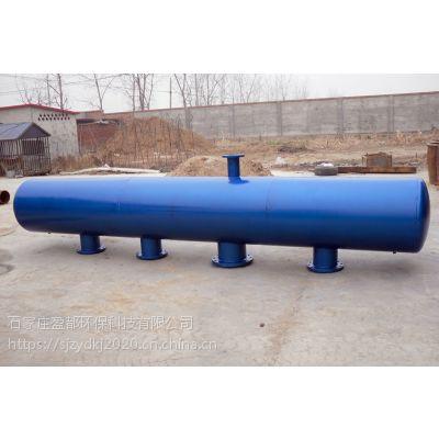 定制地暖分集水器柳州