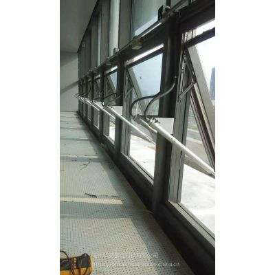 精工制造常州欧鹏电动螺杆开窗器批发lt-300mm门窗控制器螺杆开窗器厂家