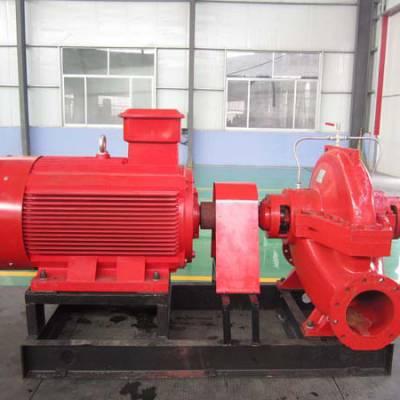 博山中联水泵(图)-消火栓泵价格-消火栓泵