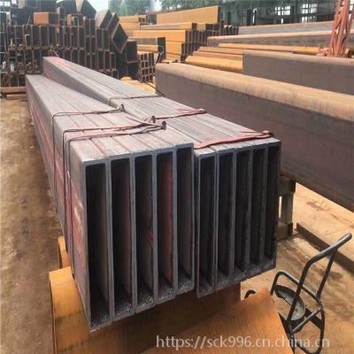 正品80x80x3镀锌方管130x65方矩管_国标报价表格