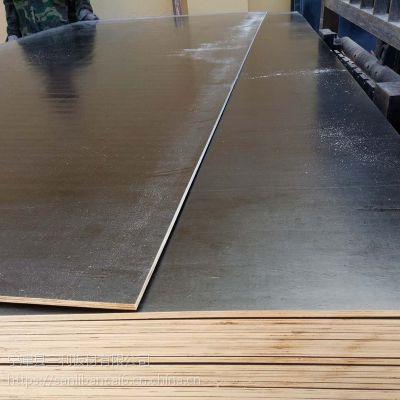 三利板材建筑木模板防水性能好建筑防水木模板
