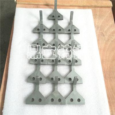 钼挂钩 钼加工件 钼零件 钼配件 钼制品 钼板 Mo1