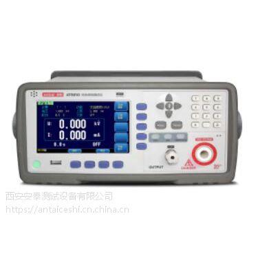 AT683绝缘电阻测试仪