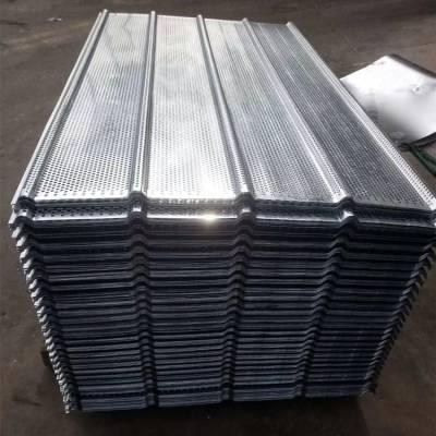 厂家直销建筑爬架网片 工地施工防护冲孔钢板网 脚手架外挂爬架网