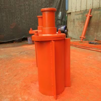 弹簧缓冲器HT2-100,底座焊接式弹簧缓冲器/复合聚氨酯缓冲器/行车安全碰头