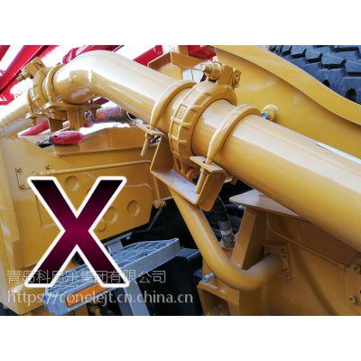 科尼乐牌泵车、布料机、拖泵,多种混凝土泵送设备任你选择