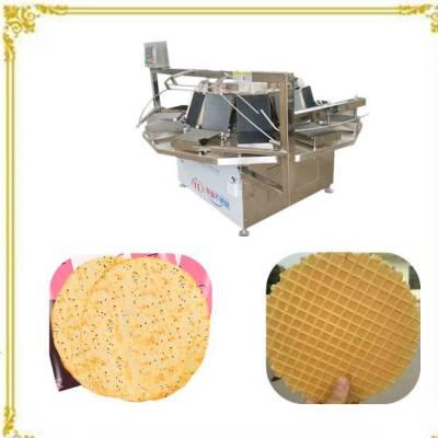 做凤凰卷的全自动鸡蛋卷机厂家价格图片