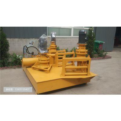 方管冷弯机/弯弧机生产厂家联系电话