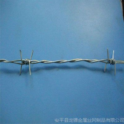 刺绳安装方法 刺绳用途 贵阳刺丝滚笼