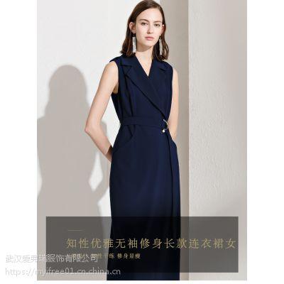 哪里的服装厂家拿货价便宜柯利亚诺民族风背带裙