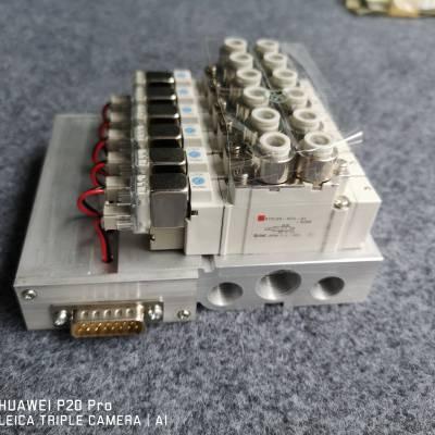 罗兰700电磁阀升级更新