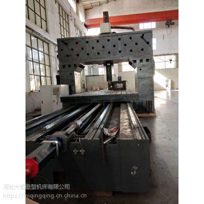 厂家直供 DHXK3205数控龙门铣床 现货供应