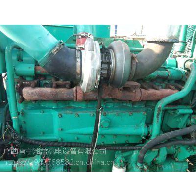 二手工程设备,柴油发电机组,450千瓦发电机
