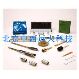 中西(LQS现货)土壤容重测定采样器 型号:KH055-KHT-015库号:M23469
