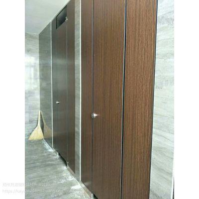 知名的卫生间隔断板供应商|郑州卫生间隔断施工效果