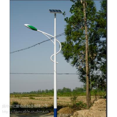 新农村建设天然绿色能源太阳能路灯,安装 方便、安全、无污染,江苏