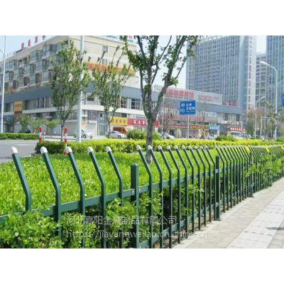 天津道路中央护栏 天津人行道护栏价格