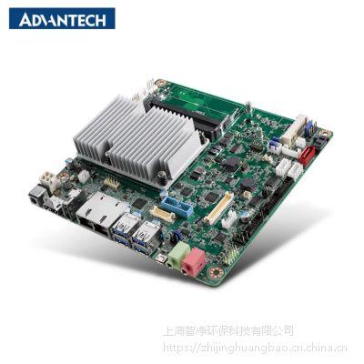 ADVANTECH研华 BGA1356 Mini-ITX超薄主板2MiniPCIe AIMB-232