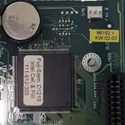 D1219-C32 GS4 W26361-W42-X-03 D1219-A10 GS4西门子主板