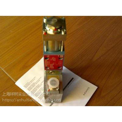 MOOG伺服阀D633-482B/R01KO1M0VSX2