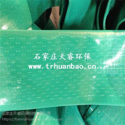 湖北省荆州pvc曝气软管 曝气时鼓胀不曝气时受静水压力作用被压扁