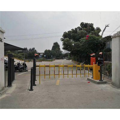 宁波政府机关门岗专用道闸升降栏杆、大门车辆自动识别系统安装厂家