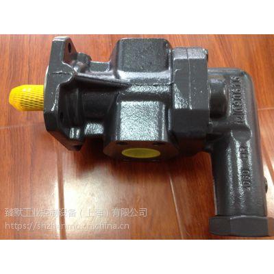 KRACHT 齿轮泵 KF40RF2