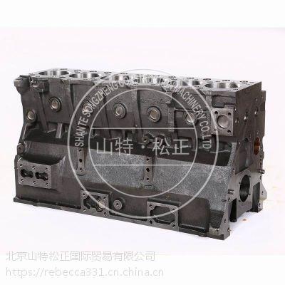 小松挖掘机配件PC200-8中缸 S6D107发动机 PC240-8中缸总成6754-21-1310