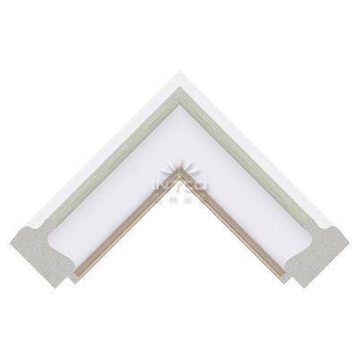 绿林2019新款婚纱PS相框线条3855-06M/相框线条厂家直销/影楼后期加工
