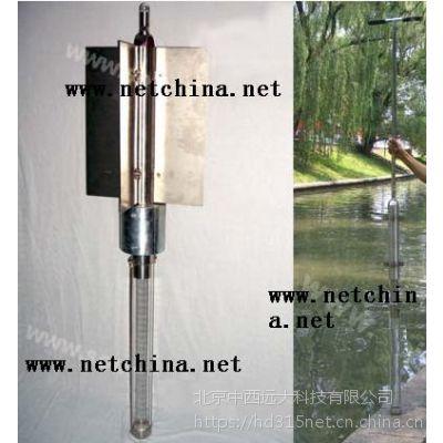 中西 杆持重力两用沉积物采样器(50m) 型号:KH055-XDB0205库号:M389772