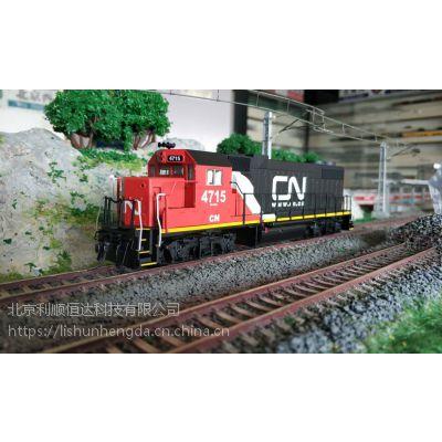 MTH火车模型 85-2040-1 内燃机车