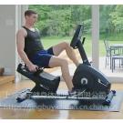 诺德士磁控靠背式健身车U626美国品牌