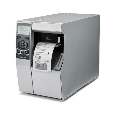 供应斑马(ZEBRA) ZT510 203dpi/300dpi热敏热转印工业型条码打印机一级能效