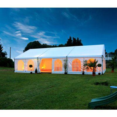 12米展览篷房 户外大型婚礼篷房 厂家直销可租赁