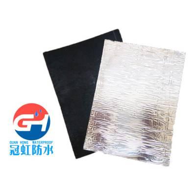 弹性体(SBS)改性沥青防水卷材3mm复合胎耐腐蚀耐根穿刺-5度