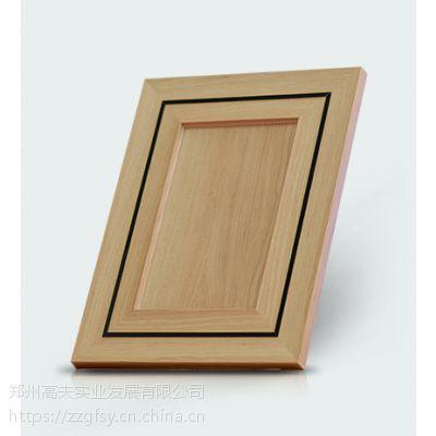 整体橱柜厂,环保不开裂,食品级定制家具,实木包覆门板柜体板
