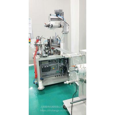 供应SL-60TAG 尼龙膜 袋泡茶 其他 超声波 专用贴标机