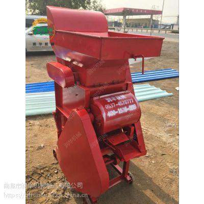 榨油专用花生剥壳机 直销低价花生去皮机 润华收获设备