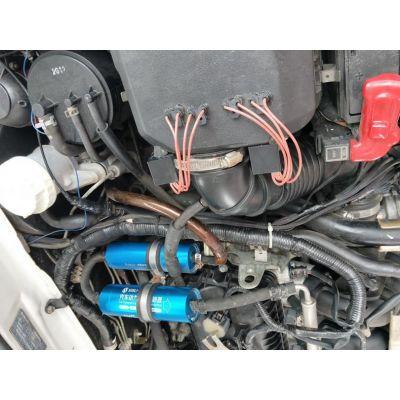 广元供应动力提升节油器厂 奥工