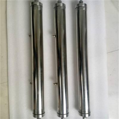 GLJ-2Y-821不锈钢离子交换柱 正安厂家生产