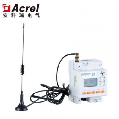 ACREL剩余电流电气火灾监控探测器智慧用电专用模块无线传输ARCM300D-Z-2G