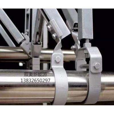 城市管廊抗震支吊架、管道支架系统