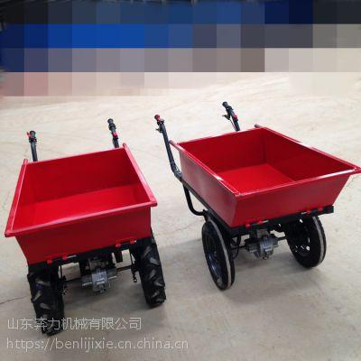 上坡大载重推车 果园运输工具车 奔力SL-K10