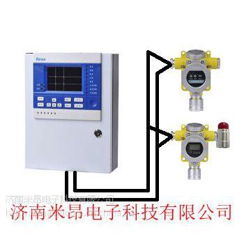 三氧化硫气体报警器-三氧化硫气体检测-济南米昂报警器
