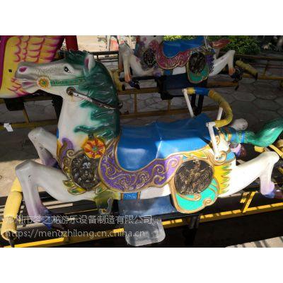 梦之龙轨道类设备皇家猎场游艺设施怎么卖的